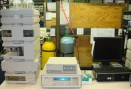 Agilent 1100 HPLC System with Fluorscence Detector [CLONE]